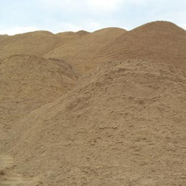 Купить намывной песок в Сочи