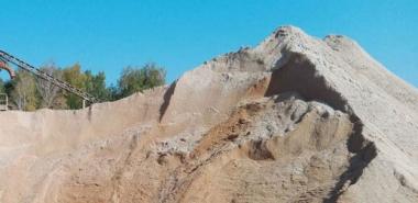 Купить песок в Сочи