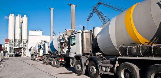Производство бетона сочи бетон надеждинский район